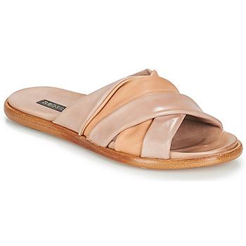 Pantofi Femei Papuci de vară Neosens AURORA Bej / Nude