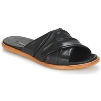 Pantofi Femei Papuci de vară Neosens AURORA Negru