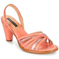 Pantofi Femei Sandale  Neosens MONTUA Roz