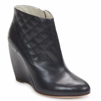 Pantofi Femei Botine Rupert Sanderson GLEN Gri