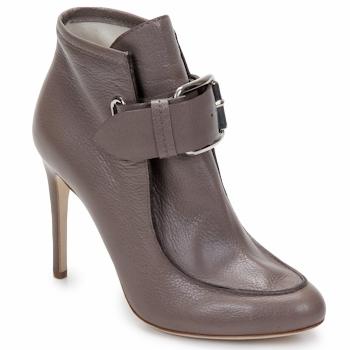 Pantofi Femei Botine Rupert Sanderson FALCON Maro