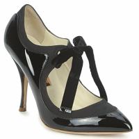 Pantofi Femei Pantofi cu toc Rupert Sanderson BLAZE Negru