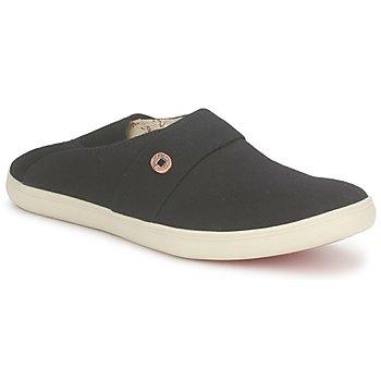 Pantofi Pantofi Slip on Dragon Sea XIAN TOILE Negru