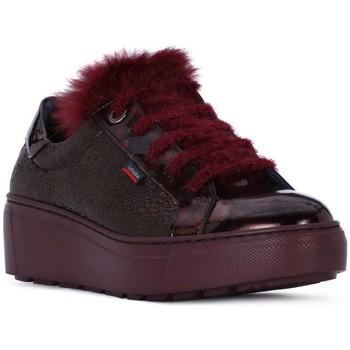 Pantofi Femei Pantofi sport Casual CallagHan PANDORA MOON LINE Rosso