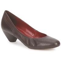 Pantofi Femei Pantofi cu toc Vialis MALOUI Maro