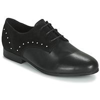 Pantofi Fete Pantofi Derby André MELISSE Negru