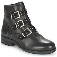 Pantofi Femei Ghete André TITUS Negru