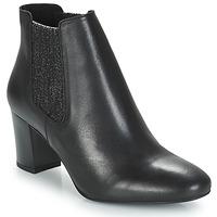Pantofi Femei Ghete André FONDANT Negru