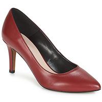 Pantofi Femei Pantofi cu toc André ADRIENNE Roșu