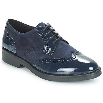 Încăltăminte Femei Pantofi Derby André CASPER Bleumarin