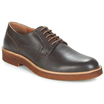 Încăltăminte Bărbați Pantofi Derby André MAUI Maro