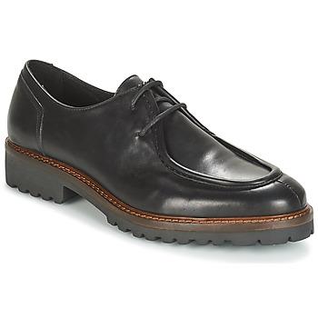 Încăltăminte Bărbați Pantofi Derby André VILLETTE Negru