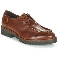 Încăltăminte Bărbați Pantofi Derby André VILLETTE Maro