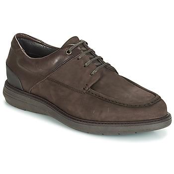 Pantofi Bărbați Pantofi Derby André SONGE Maro