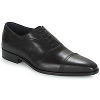Pantofi Bărbați Pantofi Oxford André JOHN Negru