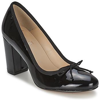 Pantofi Femei Pantofi cu toc Betty London CHANTEVI Negru