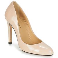Încăltăminte Femei Pantofi cu toc Betty London MAJELLA Nude
