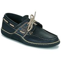 Pantofi Bărbați Pantofi barcă TBS GLOBEK Bleumarin