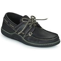 Pantofi Bărbați Pantofi barcă TBS GLOBEK Negru