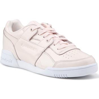Pantofi Femei Pantofi sport Casual Reebok Sport W/O LO Plus Iridescent CM8951 pink