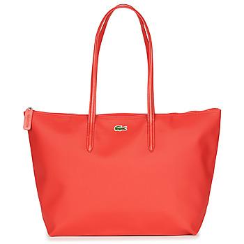 Genti Femei Sacoșe shopping și Genti shopping Lacoste L 12 12 CONCEPT Roșu