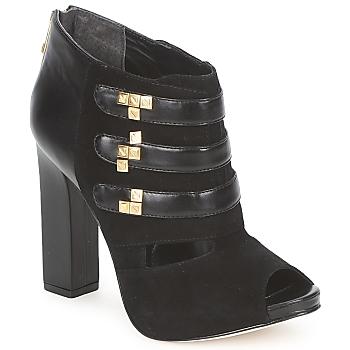 Pantofi Femei Botine Kat Maconie CORDELIA Negru