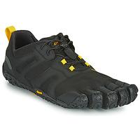 Pantofi Bărbați Trail și running Vibram Fivefingers V-TRAIL Negru / Galben