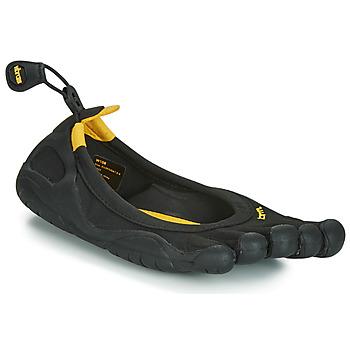 Pantofi Femei Multisport Vibram Fivefingers CLASSIC Negru / Galben