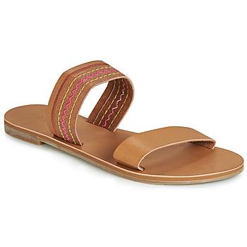 Pantofi Femei Sandale  Rip Curl TALLOWS Maro
