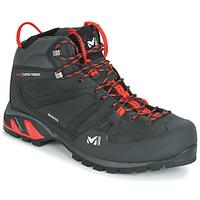 Încăltăminte Bărbați Pantofi sport stil gheata Millet SUPER TRIDENT GTX Negru / Roșu