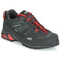 Pantofi Bărbați Pantofi sport Casual Millet TRIDENT GUIDE GTX Negru / Roșu