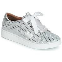 Pantofi Femei Pantofi sport Casual Cristofoli ARE Argintiu