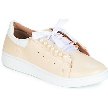 Pantofi Femei Pantofi sport Casual Cristofoli HOULI Bej