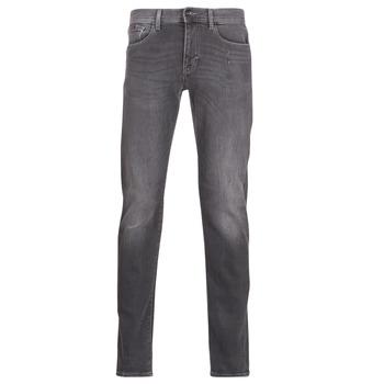 Îmbracaminte Bărbați Jeans slim Armani Exchange HELIPSI Gri