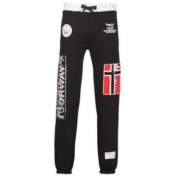 Îmbracaminte Bărbați Pantaloni de trening Geographical Norway MYER Negru