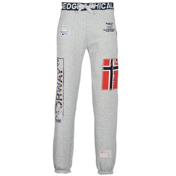Îmbracaminte Bărbați Pantaloni de trening Geographical Norway MYER Gri