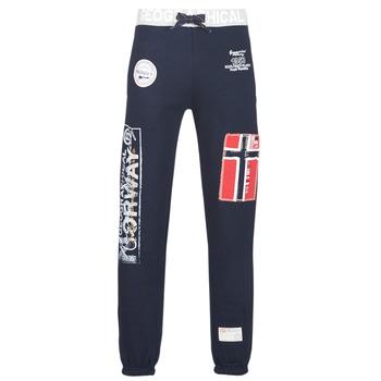 Îmbracaminte Bărbați Pantaloni de trening Geographical Norway MYER Albastru