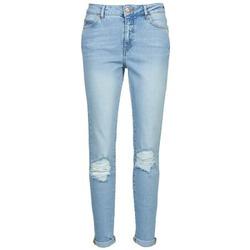 Îmbracaminte Femei Jeans slim Noisy May KIM Albastru / LuminoasĂ