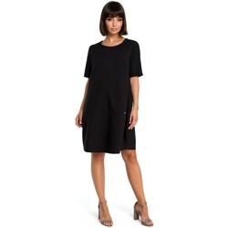 Îmbracaminte Femei Hanorace  Be B082 Breezy rochie de schimb - negru