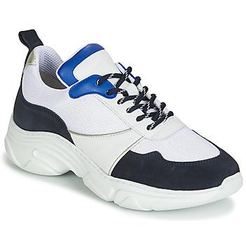 Pantofi Femei Pantofi sport Casual Ikks RUNNING Alb