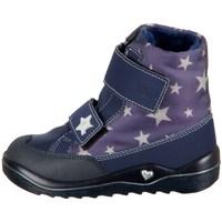 Pantofi Fete Cizme de zapadă Ricosta Bibbi Albastru marim