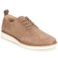 Pantofi Bărbați Pantofi Derby Schmoove ECHO-COOPER Taupe