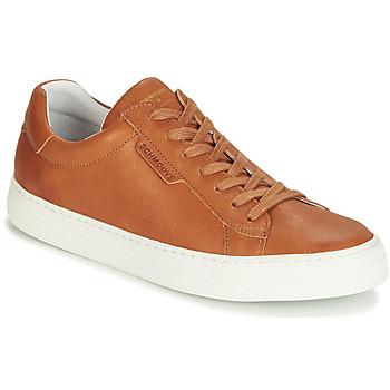 Pantofi Bărbați Pantofi sport Casual Schmoove SPARK-CLAY Tan