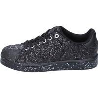 Pantofi Fete Pantofi sport Casual Solo Soprani BT294 Negru