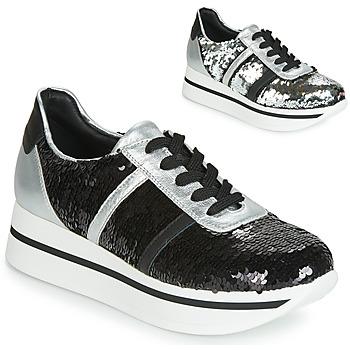 Pantofi Femei Pantofi sport Casual Tosca Blu ANDREA Negru