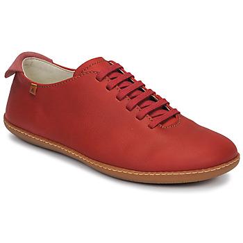 Pantofi Pantofi sport Casual El Naturalista EL VIAJERO Roșu