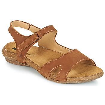 Pantofi Femei Sandale  El Naturalista WAKATAUA Maro