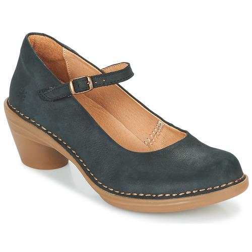 Pantofi Femei Pantofi cu toc El Naturalista AQUA Negru