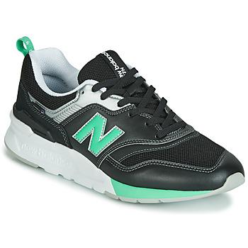 Pantofi Femei Pantofi sport Casual New Balance CW997 Gri
