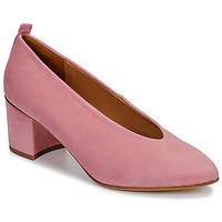 Pantofi Femei Sandale și Sandale cu talpă  joasă Emma Go MIRA Roz